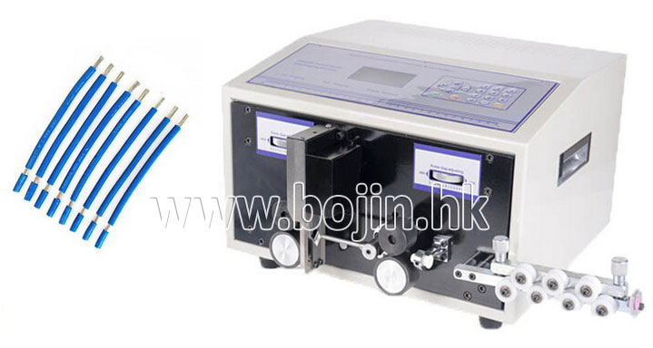 BJ-02C Automatic Wire Stripping Machine