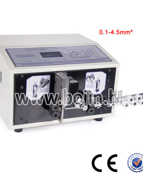 BJ-02D Automatic Wire Stripping Machine