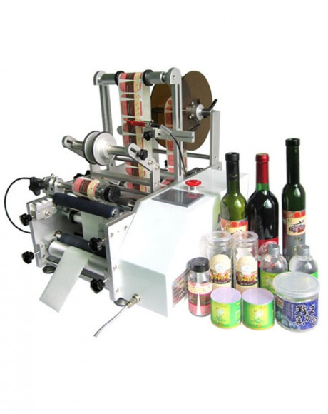 BJ-112 Double Side Labeling Machine