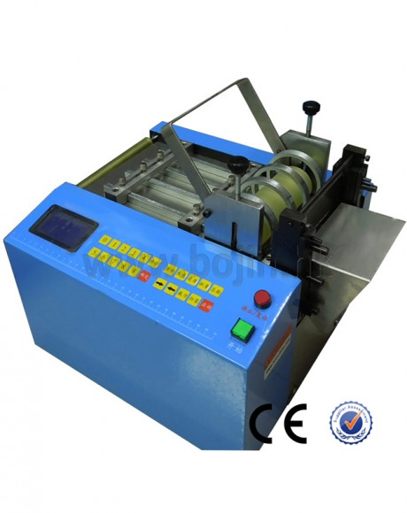 BJ-12S Microcomputer Cloth Tape Cutting Machine