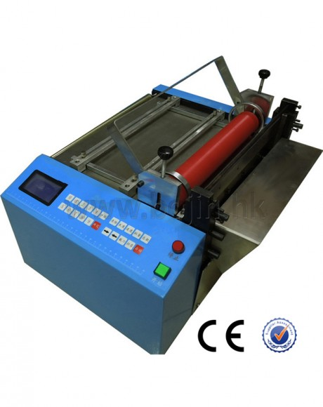 BJ-30S Tape Tube Cut Machinery