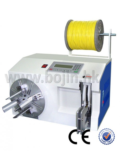 Cable Twist Packing Machine