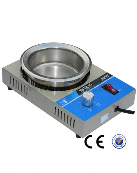 XC-80D Mini Titanium Alloy Lead-free Soldering Pot