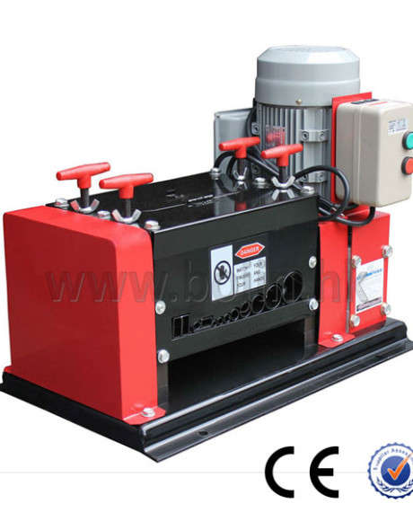 Scrap Copper Wire Stripper Machine BJ-940