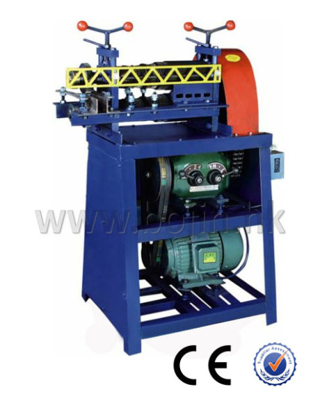 BJ-918B1 Scrap Cable Wire Stripping Machine