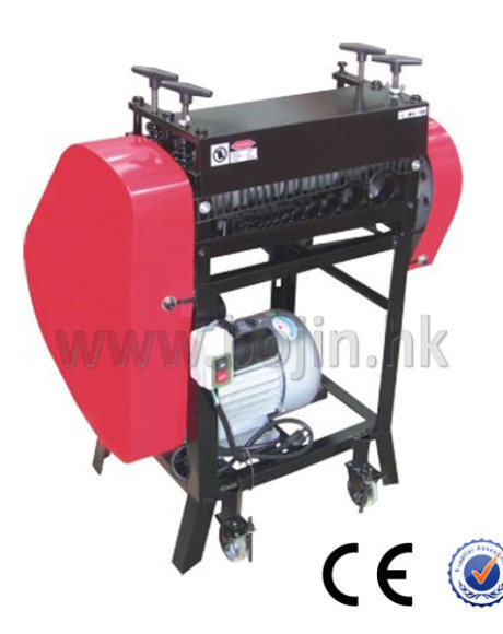 Scrap Cable Wire Stripping Machine BJ-918F