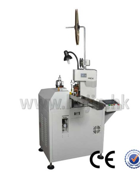 Automatic Terminal Crimping Machine BJ-1.5TA