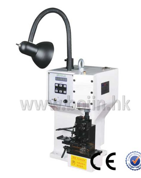 Iron Mute Terminal Machine BJ-1.8T
