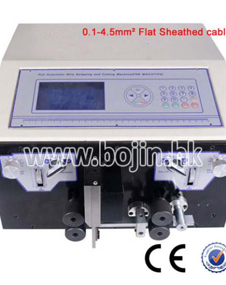 Electric Flat Sheathed Cable Stripper Machine BJ-BHT