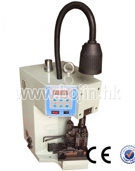 Mute Terminal Crimping Machine BJ-2TS