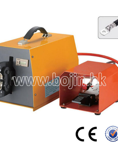 Pneumatic Terminal Crimping Machine BJ-607E