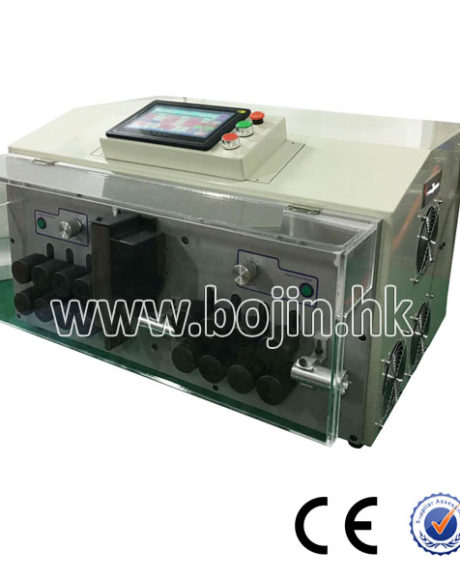 Wire Cutting And Stripping Machine BJ-09MAX
