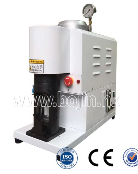 Cable Hydraulic Crimping Machine BJ-30T