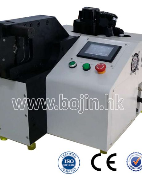 Hexagonal Terminal Crimping Machine BJ-6TS